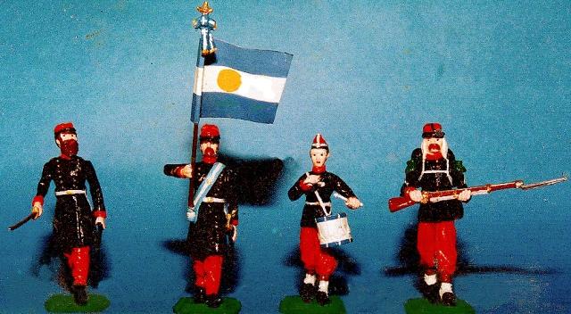 Toy Argentinos 1865