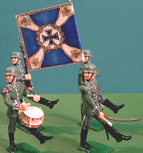 Toy German Army 1939