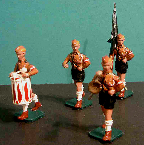 Toy Hitler Jugend
