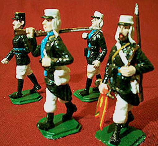 Toy Legion Extranjera 1925
