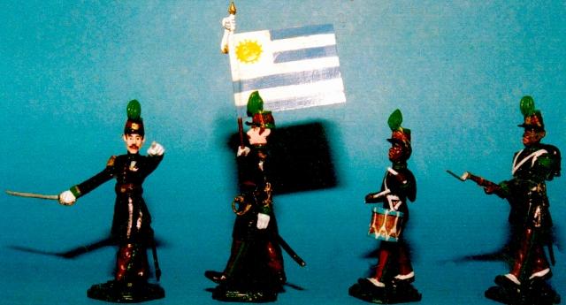 Toy Uruguay 1865